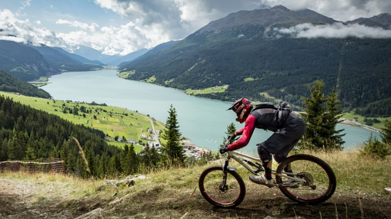 , © TVB Tiroler Oberland/Nauders Tourismus