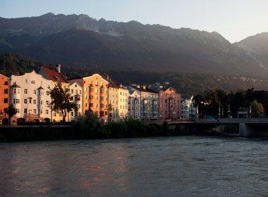 Innsbruck, © Tirol Werbung /Verena Kathrein