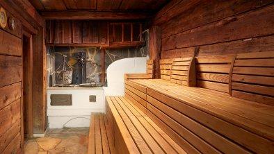Vitalwelt - Wilderer Sauna