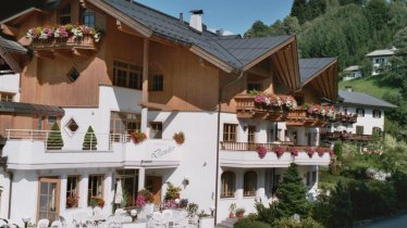 Appartmenthaus Sommer