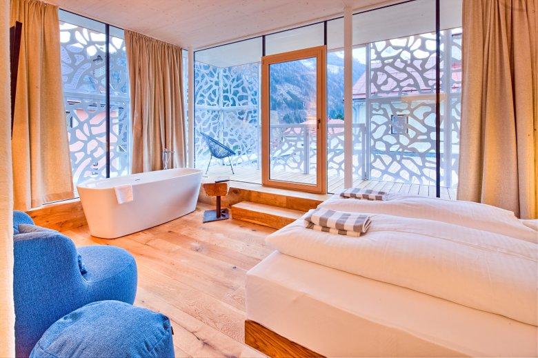 Foto: MADRITSCH PFURTSCHELLER, Hotel Hinteregger, Matrei in Osttirol