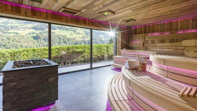 Hotel Sonne - Panorama-Event-Sauna, © Hotel Sonne Besitz GmbH