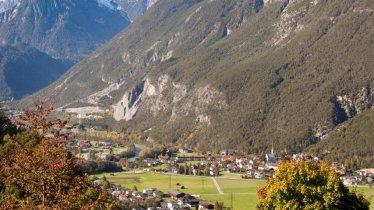 Mils bei Imst im Sommer, © Imst Tourismus/DieWest