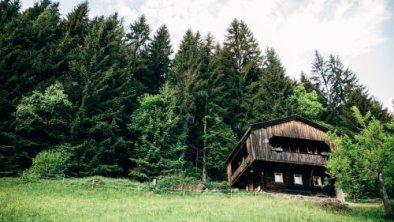 Zauberhuette Wildschoenau, © bookingcom