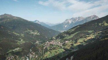 Fließ im Sommer, © Tirol Werbung/Roman Huber