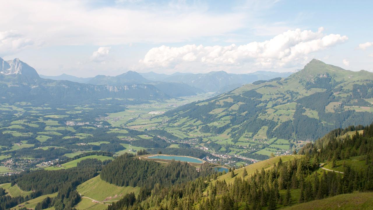 Ferienhaus Grafenmhle - Hopfgarten im Brixental