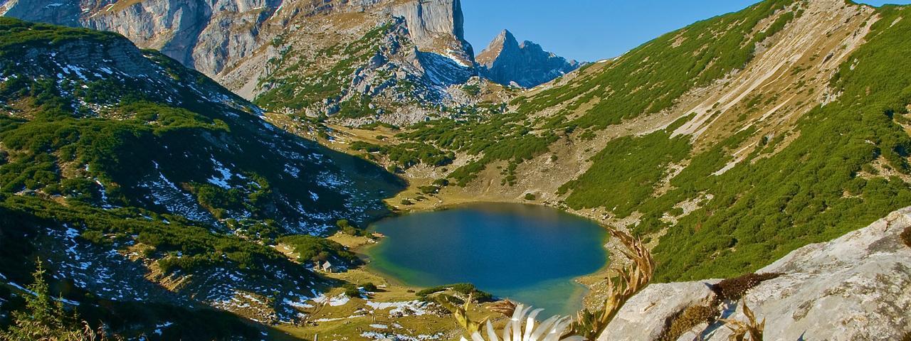 Tirol See