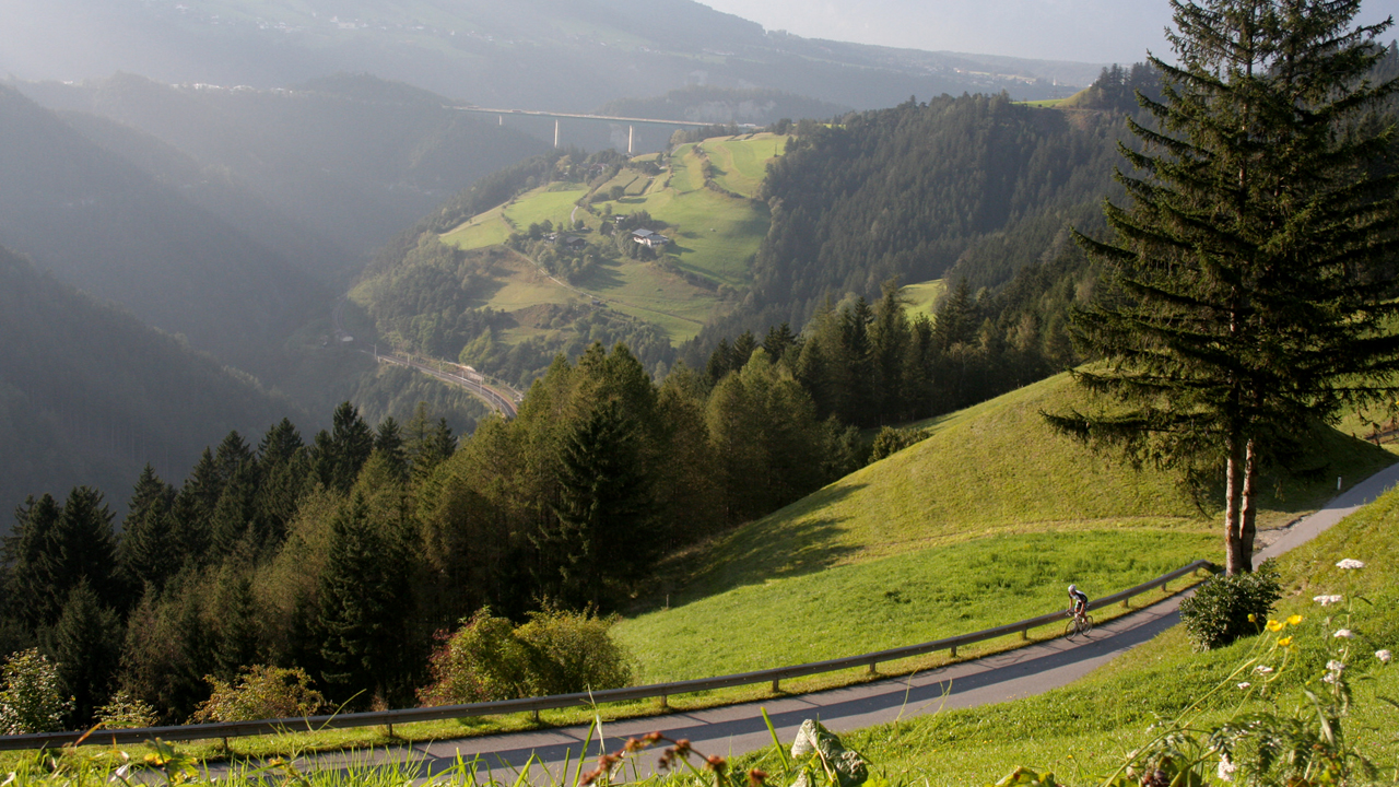 Olympia-Express – Innsbrucker Dörferrunde