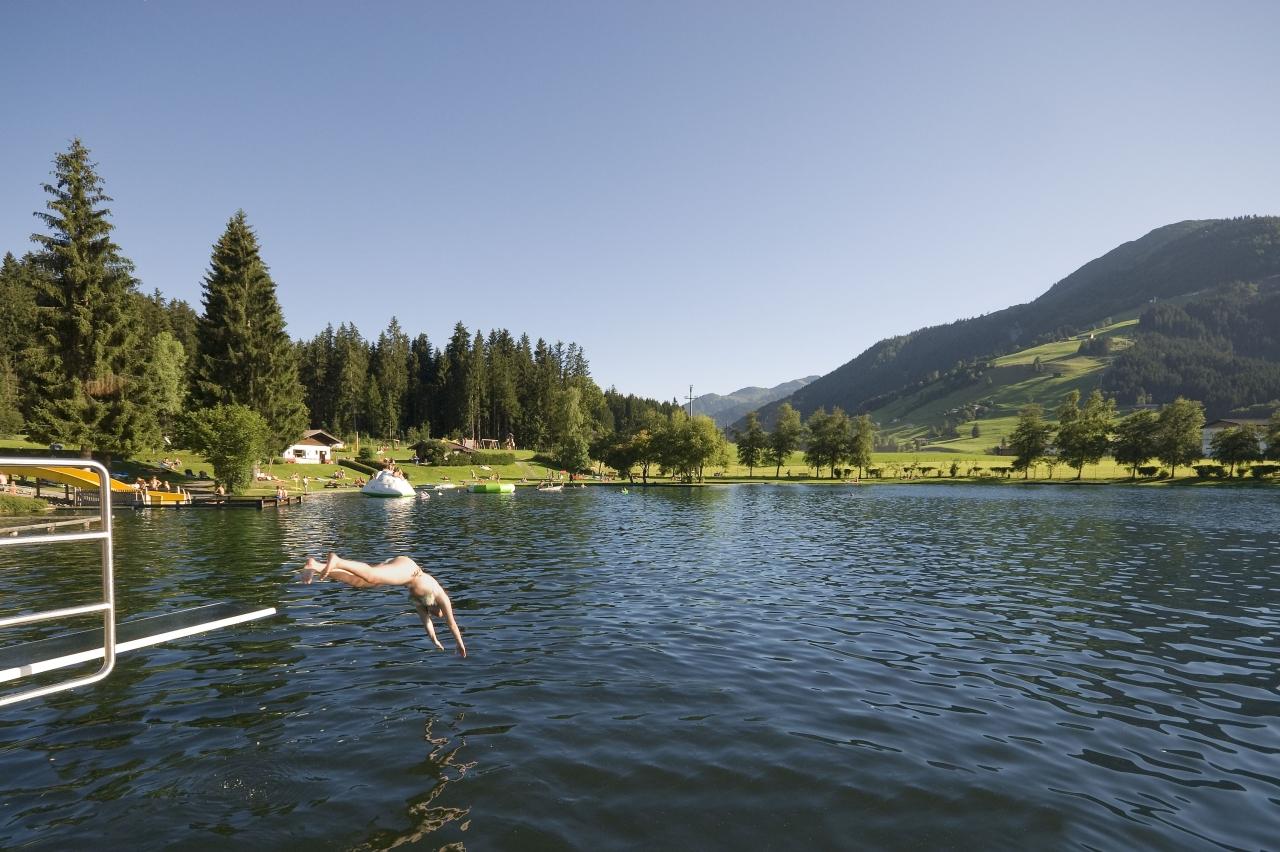 2. Int. Musikkapellentreffen in Kirchberg in Tirol / Tirol